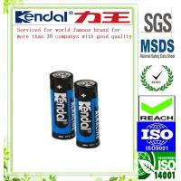 Buy cheap 1.5V AA LR6 Alkaline Battery from wholesalers