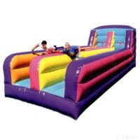 Buy cheap Inflatable Bungee Run product