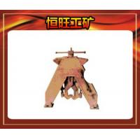 Buy cheap GDJ-I rail alignment frame from wholesalers