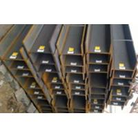 Wholesale Hot Rolled H Beam Structural Steel Sections Construction Steel from china suppliers