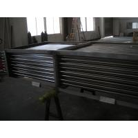 Buy cheap High Strength Stainless Steel Condenser Coil For Evaporative Condenser from wholesalers