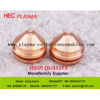Buy cheap  Plasma Cutter Consumables Nozzle /  HSD130 Nozzle 220525 from wholesalers