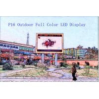 Wholesale P10 Outdoor Full Color LED Display from china suppliers