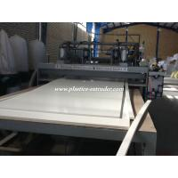 PVC/WPC furniture board production line Manufactures