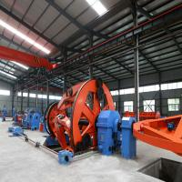 Buy cheap Power Cable, ACSR Cable ,ABC Cable Laying Up Machine from wholesalers