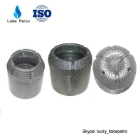 Buy cheap High Quality Surface Set Diamond Core Drill Bit from wholesalers