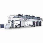 Buy cheap Wet Laminating Machine, Suitable for Aluminum Foil, Paper, 150m/minute Maximum Machine Speed from wholesalers
