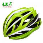 Buy cheap Top sell beatiful bicycle helmet bike helmet ultralight ventilation design from wholesalers