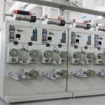 Buy cheap φ290 mm Auto Cone Winding Machine , Soft Winding Machine Low Maintenance from wholesalers