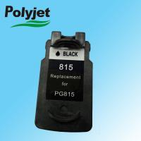 Buy cheap compatible 815 ink cartridge for Canon BJC-1000/210/255SP/265SP/SP1000/SP2000 from wholesalers