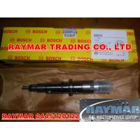 Bosch common rail injector 0445120122 for Cummins ISLE 4942359 Manufactures