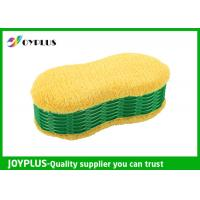 Wholesale Car Washing Sponge Microfiber Car Cleaning Sponge/Pade from china suppliers