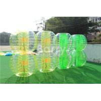 Buy cheap Inflatable Bumper Ball from wholesalers