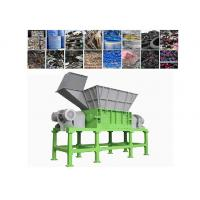Buy cheap Pipe Cutting Industrial Shredder Machine Simple Structure In Linear Type from wholesalers