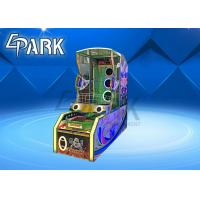 Buy cheap Luxury Online Basketball Arcade Game Machine D275*W100*H250mm from wholesalers