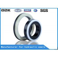 Buy cheap High Precision Hydraulic Piston Seal OUY NBR Material Seal Hydraulic Piston Cup Seals from wholesalers