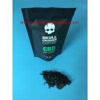 Buy cheap Food Grade Aluminum Foil Coffee Dried Fruit Tea Bag With Valve Anti - Gas from wholesalers