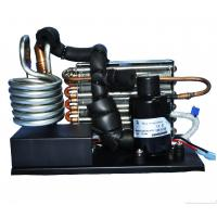 Buy cheap Compact Circulatory Cooling Modules for Water Refrigeration Cycle and Portable Cooling Device from wholesalers