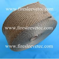 Buy cheap Motorcycle Exhaust Pipe Wrap from wholesalers