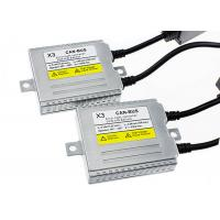 Buy cheap Error Free Xenon Hid Ballast Replacement Shockproof Excellent Heat Dissipation from wholesalers