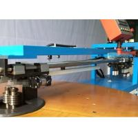 Buy cheap 3KW / 4KW Aluminum Tube Automatic Bending Machine High Production Efficiency from wholesalers