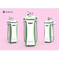 Buy cheap Body Shaping Cryolipolysis Slimming Machine 40K Ultrasound Cavitations Frequency from wholesalers