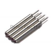 Buy cheap Small Metal Tubes Tungsten Carbide Nozzles Ra 0.025 With Precision Grinding product