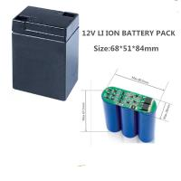 Buy cheap Lifepo4 Battery from wholesalers