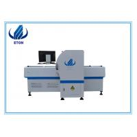 Buy cheap Optical Position Mode SMT Mounting Machine 150000-170000 CPH Speed 0.02mm Chip Precision from wholesalers