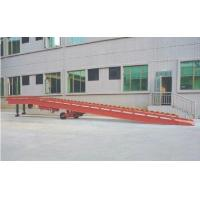 Wholesale Truck Ramp/Yard Ramp from china suppliers