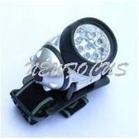 Buy cheap 9 LED Headlamp product
