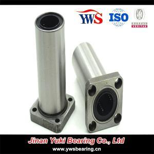 China chrome steel linear bearing LMEK20LUU long type linear bearing on sale