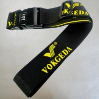 Buy cheap Luggage strap supplier Lanyards from wholesalers