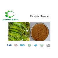 Buy cheap ISO Passed Organic Kelp Powder / Kelp Extract CAS 9072 19 9 With Two Years Shelf Life from wholesalers