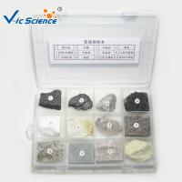 Buy cheap Professional Mineral And Rock Specimens Metamorphic Rock Samples from wholesalers