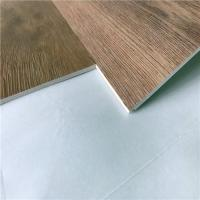 Wholesale UniPush Click interlocking pvc no glue non-slip wood grain spc vinyl plank flooring from china suppliers