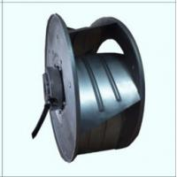 Buy cheap AC / DC Input EC Centrifugal Fans With High Efficiency Brushless Motor from wholesalers