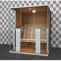 Buy cheap 2011 New Infrared Sauna R07-K72 from wholesalers