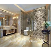 Polished Fashionable Living Room Wall Tiles Manufactures