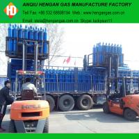 99.9% purity oxygen gas price Manufactures