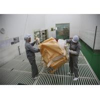 Wholesale White Food Grade industrial Big Bags FIBC Four-panel for rice / flour from china suppliers