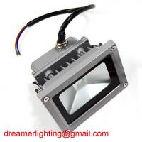 Buy cheap cheap price 12V 10W Waterproof Flood Type LED Light Bulb Lamp from wholesalers