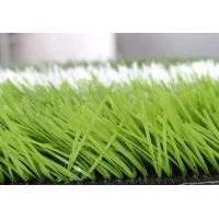 Wholesale Low Friction Green Football Artificial Turf 50.0mm Pile Height With UV Properties from china suppliers