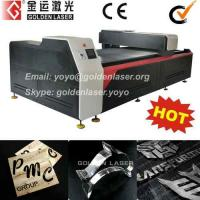 China CO2 Laser Cutting Steel/Laser Cutter on sale