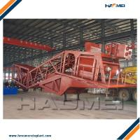 Buy cheap concrete batch plant for sale texas CE certification! Best Quality Low Price Maintenance from wholesalers