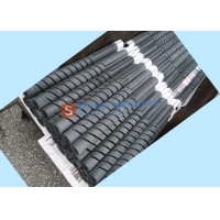 Buy cheap High Purity Silicon Carbide 480v 3 Phase Heating Element from wholesalers