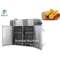 Buy cheap Electric Cereal Dryer Oven Machine Corn Maize Wheat Plantain Drying Easy Opration from wholesalers
