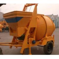 China Popular used concrete mixers with competitive price on sale