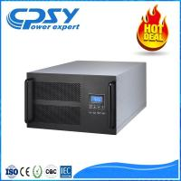 Wholesale Rack Mount Server Power Supply / Online Ups Price Pure Sine Wave from china suppliers