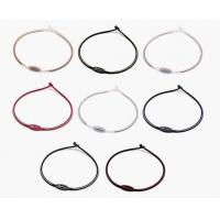 Buy cheap silicone titanium pain relief sports Necklace, titanium necklace from wholesalers